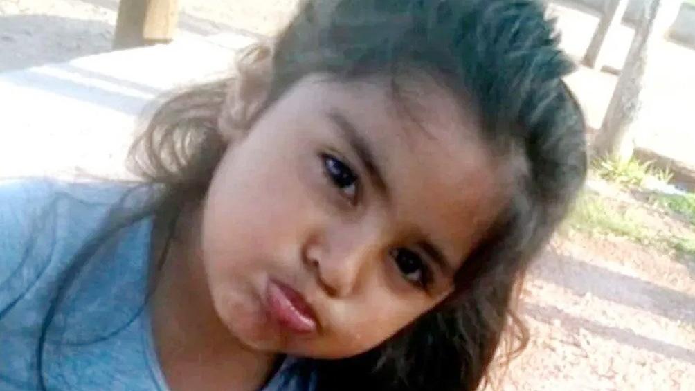 Guadalupe Lucero desapareció el 14 de junio pasado
